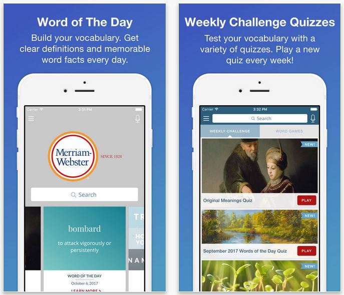 Enhance Your Vocabulary with These English Dictionary Apps