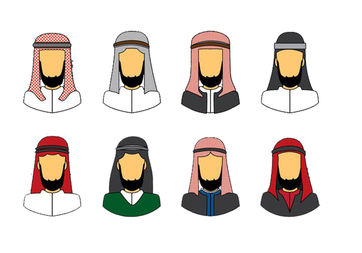 Top 10 Arabic Dialects and Where You Can Find Them - Bilingua