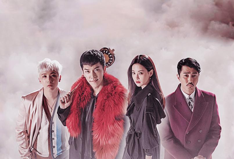7 Sappiest but Addictive Korean Dramas on Netflix NOW - Bilingua